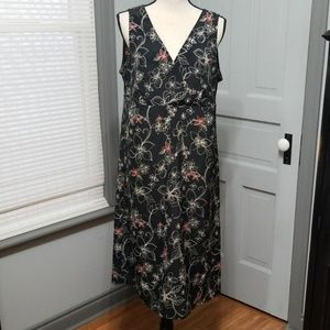 Venezia A-Line Dress 14/16